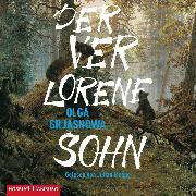 Cover-Bild zu Der verlorene Sohn (Audio Download) von Grjasnowa, Olga