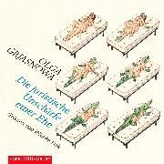 Cover-Bild zu Die juristische Unschärfe einer Ehe (Audio Download) von Grjasnowa, Olga