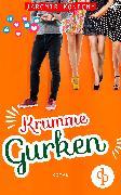 Cover-Bild zu Konecny, Jaromir: Krumme Gurken (eBook)