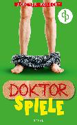 Cover-Bild zu Konecny, Jaromir: Doktorspiele (Humor, Liebe) (eBook)