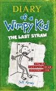 Cover-Bild zu The Last Straw von Kinney, Jeff