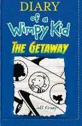 Cover-Bild zu Getaway von Kinney, Jeff
