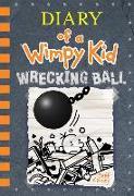 Cover-Bild zu Wrecking Ball von Kinney, Jeff
