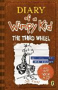 Cover-Bild zu Diary of a Wimpy Kid: The Third Wheel book & CD von Kinney, Jeff