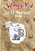 Cover-Bild zu Diary of a Wimpy Kid: Do-It-Yourself Book *NEW large format*