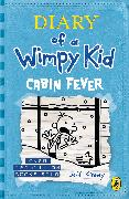 Cover-Bild zu Diary of a Wimpy Kid: Cabin Fever (Book 6) von Kinney, Jeff