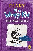 Cover-Bild zu Diary of a Wimpy Kid: The Ugly Truth (Book 5) von Kinney, Jeff