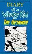 Cover-Bild zu The Getaway von Kinney, Jeff