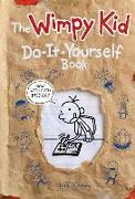 Cover-Bild zu The Wimpy Kid Do-It-Yourself Book (Revised and Expanded Edition) (Diary of a Wimpy Kid) von Kinney, Jeff