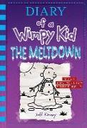 Cover-Bild zu The Meltdown von Kinney, Jeff