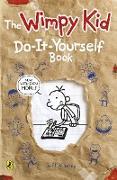 Cover-Bild zu Diary of a Wimpy Kid: Do-It-Yourself Book von Kinney, Jeff