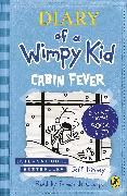 Cover-Bild zu Cabin Fever von Kinney, Jeff