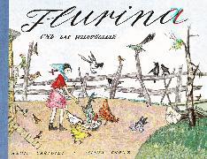 Cover-Bild zu Flurina und das Wildvöglein Midi von Chönz, Selina