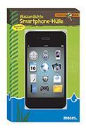 Cover-Bild zu Wasserdichte Smartphone-Hülle