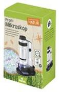 Cover-Bild zu Profi-Mikroskop