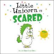 Cover-Bild zu Chien Chow Chine, Aurélie: Little Unicorn Is Scared