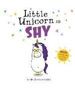Cover-Bild zu Chien Chow Chine, Aurélie: Little Unicorn Is Shy