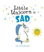 Cover-Bild zu Chien Chow Chine, Aurélie: Little Unicorn Is Sad