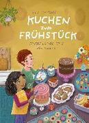 Cover-Bild zu Kuchen zum Frühstück von Cliff, Cynthia