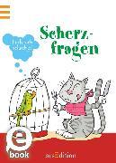Cover-Bild zu Scherzfragen (eBook) von Löwenberg, Ute