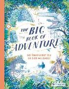 Cover-Bild zu The Big Book of Adventure (dt.) von Keen, Teddy