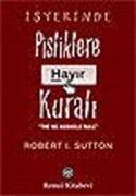 Cover-Bild zu I. Sutton, Robert: Isyerinde Pisliklere Hayir Kurali
