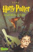 Cover-Bild zu Harry Potter und der Orden des Phönix von Rowling, Joanne K.