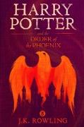 Cover-Bild zu Harry Potter and the Order of the Phoenix (eBook) von Rowling, J. K.