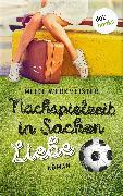 Cover-Bild zu Nachspielzeit in Sachen Liebe (eBook) von Werkmeister, Meike
