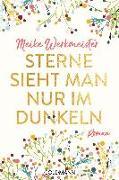 Cover-Bild zu Sterne sieht man nur im Dunkeln von Werkmeister, Meike