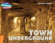 Cover-Bild zu Emmett, Jonathan: Town Underground Orange Band