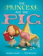 Cover-Bild zu Emmett, Jonathan: The Princess and the Pig