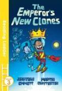 Cover-Bild zu Emmett, Jonathan: The Emperor's New Clones (Reading Ladder Level 3)