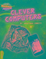 Cover-Bild zu Emmett, Jonathan: Clever Computers Turquoise Band
