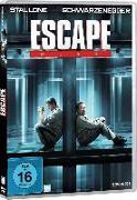 Cover-Bild zu Chapman, Miles: Escape Plan