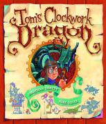 Cover-Bild zu Emmett, Jonathan: Tom's Clockwork Dragon