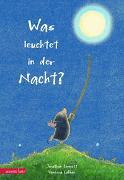 Cover-Bild zu Emmett, Jonathan: Was leuchtet in der Nacht?