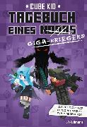Cover-Bild zu Kid, Cube: Tagebuch eines Giga-Kriegers (eBook)