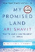 Cover-Bild zu My Promised Land (eBook) von Shavit, Ari
