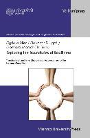 Cover-Bild zu Exploring the Boundaries of Bodiliness von Müller, Sigrid (Hrsg.)