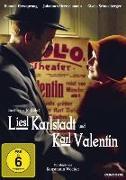 Cover-Bild zu Liesl Karlstadt und Karl Valentin von Hannah Herzsprung (Schausp.)