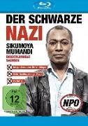 Cover-Bild zu Der schwarze Nazi von König, Karl-Friedrich