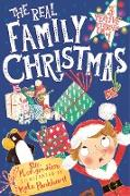 Cover-Bild zu The Real Family Christmas (eBook) von Mongredien, Sue