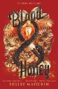 Cover-Bild zu Blood & Honey von Mahurin, Shelby