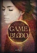 Cover-Bild zu Game of Blood von Mahurin, Shelby