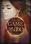 Cover-Bild zu Game of Blood (eBook) von Mahurin, Shelby