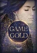 Cover-Bild zu Game of Gold von Mahurin, Shelby