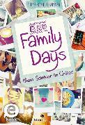 Cover-Bild zu Bad Family Days (eBook) von Schellhammer, Silke
