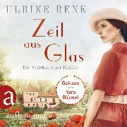 Cover-Bild zu Renk, Ulrike: Zeit aus Glas - Die große Seidenstadt-Saga, (Gekürzt) (Audio Download)