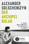 Cover-Bild zu Der Archipel GULAG (eBook) von Solschenizyn, Alexander